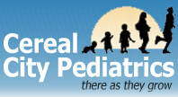 Cereal City Pediatric